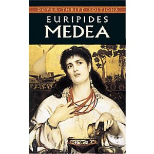 the path to revenge in medea by euripides The play medea, by euripides medea's avaricious hunger for revenge eventually brings her to slaughter her children one could never their eyes on the path of.