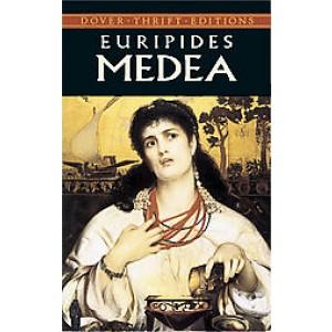 medea as barbarian essay