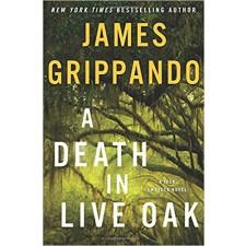 A Death in Live Oak: A Jack Swyteck Novel by James Grippando
