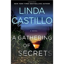 A Gathering of Secrets: A Kate Burkholder Novel by Linda Castillo