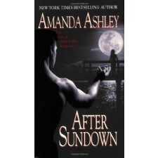 After Sundown By Amanda Ashley