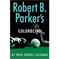 Colorblind by Robert B. Parker