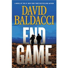 End Game (Will Robie Series) by David Baldacci