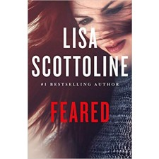 Feared: A Rosato & DiNunzio Novel by Lisa Scottoline