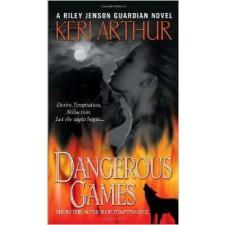 Dangerous Games by Keri Arthur