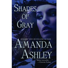 Shades Of Gray by Amanda Ashley