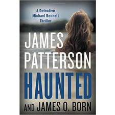 Haunted (James Patterson)