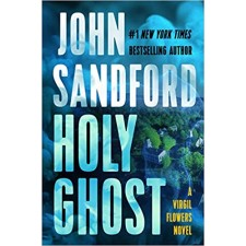 Holy Ghost by John Sanford
