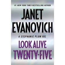 Look Alive Twenty Five by Janet Evanovich