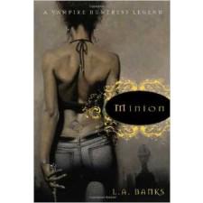 Minon By L.A. Banks