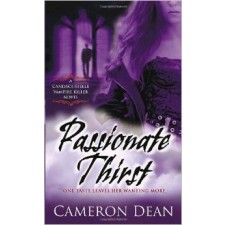 Passionate Thirst By Cameron Dean