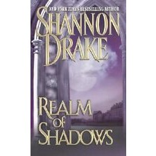 Realm Of Shadow By Shannon Drake