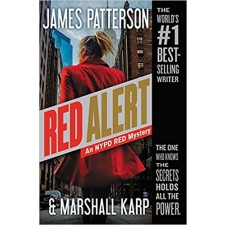Red Alert: An NYPD Red Mystery by James Patterson
