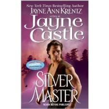 Silver Master By Jayne Castle (aka Jayne Ann Krentz)