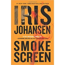 Smoke Screen by Iris Johansen