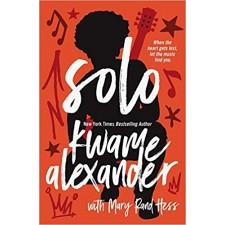 Solo Kwame Alexander