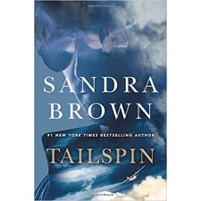 Tailspin (by Sandra Brown)
