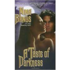 A Taste Of Darkness By Nina Bangs