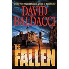 The Fallen (Memory Man series) by David Baldacci