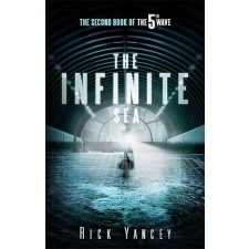 The Infinite Sea by Rick Yancey
