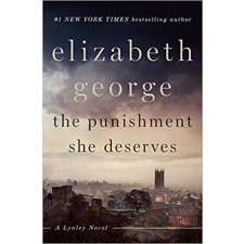 The Punishment She Deservers by Elizabeth George