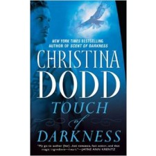 Touch of Darkness by Christina Dodd