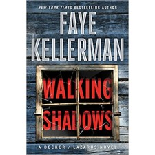 Walking Shadow by Faye Kellerman