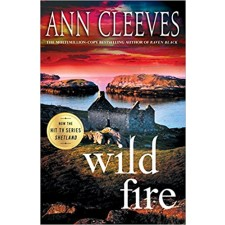Wildfire by Ann Cleeves