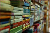 Book Rack Arcadia